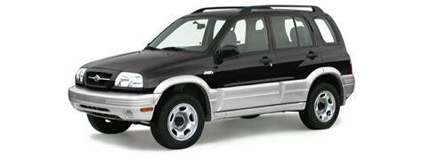 2000 Suzuki Vitara by 2000 Suzuki Grand Vitara Overview Cars