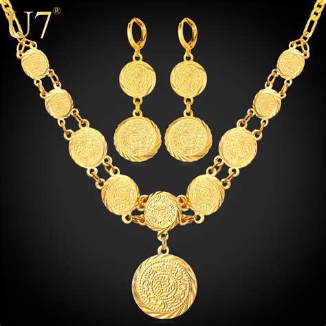 how to make gold plated jewelry aliexpress buy jewelry 18k dubai gold