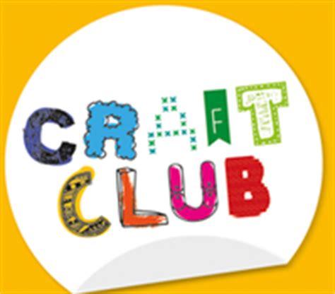 craft club for