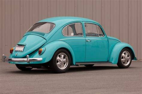 1967 Volkswagen Beetle For Sale by 1967 Volkswagen Vw Beetle For Sale Custom Engine For Sale