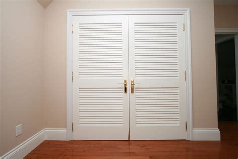vented closet doors louvered doors in burlington oakville toronto canada