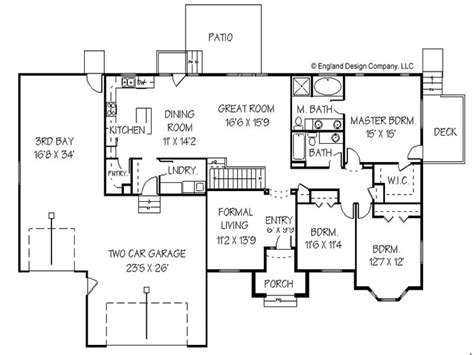 house floor plans blueprints home addition floor plans home addition plans for ranch style house blueprints for homes free