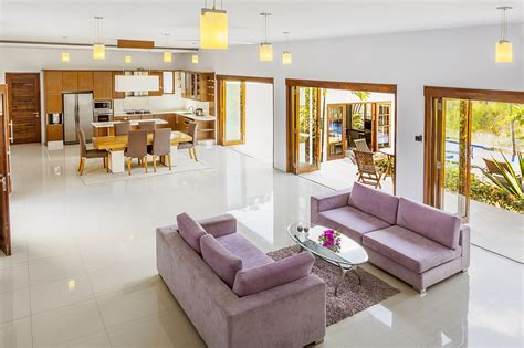 pictures of open floor plans how to master the open floor plan in your home real estate us news