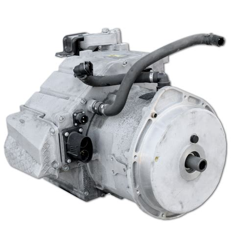 Motor Electric 30 Kw Pret by Used Components Ev West Electric Vehicle Parts