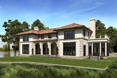 modern mediterranean house plans house plans mediterranean style homes modern house
