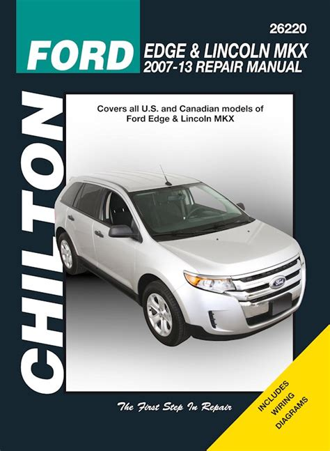 auto repair manual free download 2009 lincoln mkx interior lighting service manual free online auto service manuals 2007 ford edge navigation system ford edge
