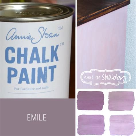 chalk paint emile chalk paint 174 decorative paint by sloan knot