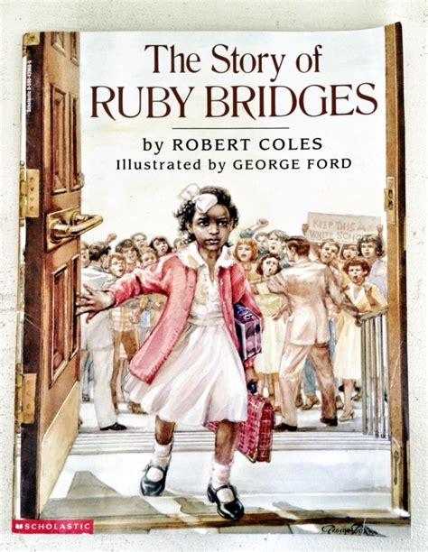 ruby bridges picture book ruby bridges quotes quotesgram