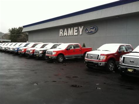 Ramey Ford ramey ford princeton car dealership in princeton wv 24740