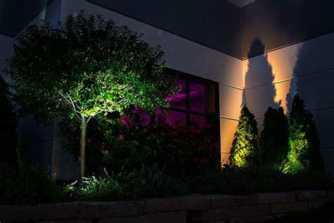 landscape lighting lumens 10 watt landscape led spotlight w mounting spike 60 watt equivalent 670 lumens