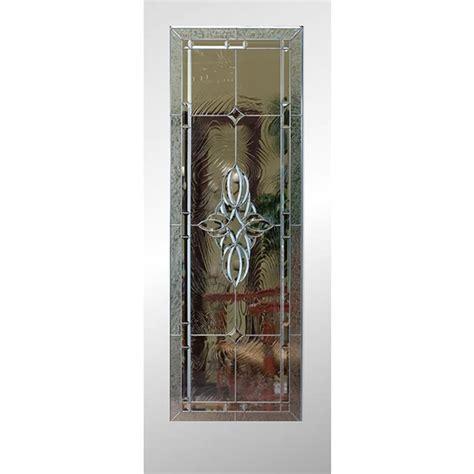 24 x 80 interior door shop reliabilt stained glass slab interior door common
