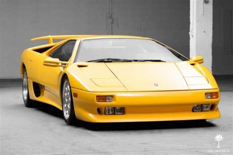 how petrol cars work 1992 lamborghini diablo parking system 1992 lamborghini diablo 12 445 miles cvx racing mufflers marmite ansa tips for sale