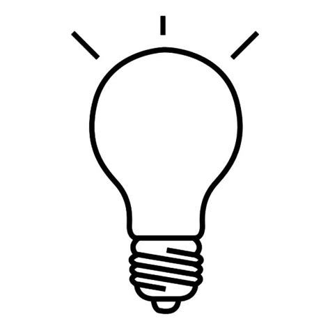drawing of lights light bulb drawings clipart best