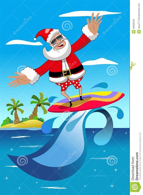 santa with surfboard santa with surfboard 28 images santa matt archbold