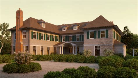 shingle style floor plans shingle style home floor plans house design plans