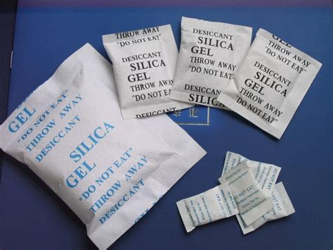 silica desiccant five favorite travel hacks that cost just pennies