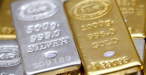 gold silver for the markets and metals tomorrow king