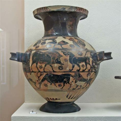 115 best images about orientalizing pottery on