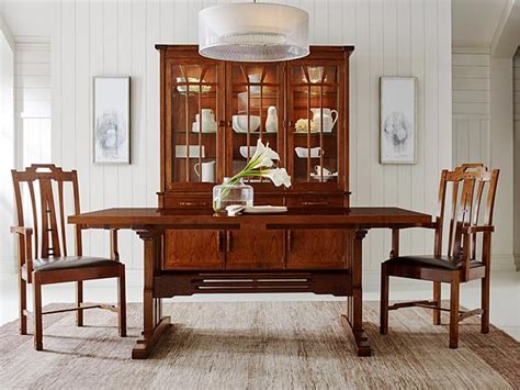 stickley dining room stickley dining room craftsman style dining table
