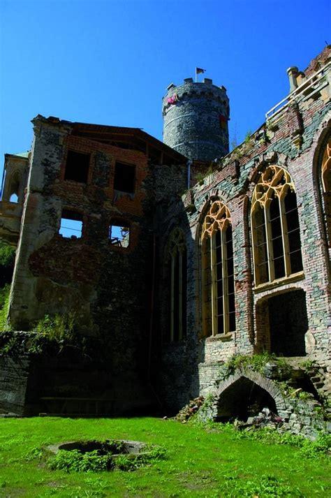 Garten Der Oberen Burg by Obere Burg Hauenstein