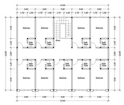 boarding house floor plan boarding house floor plans home design and style