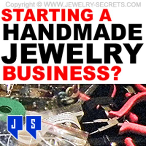 starting a jewelry business how to start a jewelry business jewelry secrets