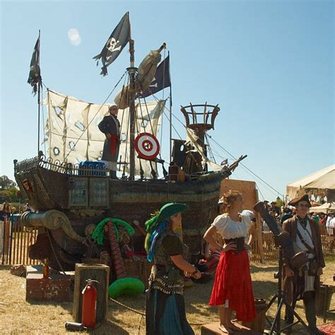 festival in california northern california pirate festival 2010