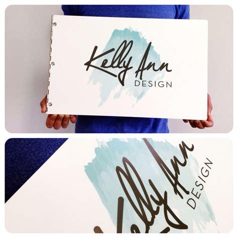 picture portfolio book graphic design