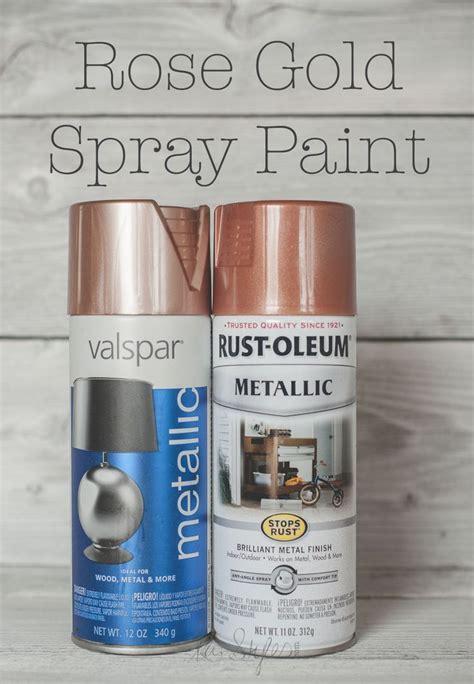 spray paint colors best 25 spray paint ls ideas on spray