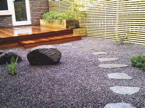 slate landscaping slate chippings paving landscaping