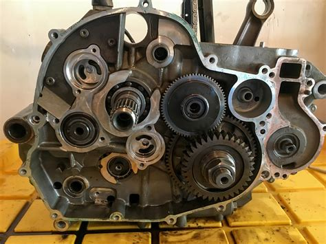 ktm 690 engine for sale 2016 09 09 ktm 690 rebuild 690south