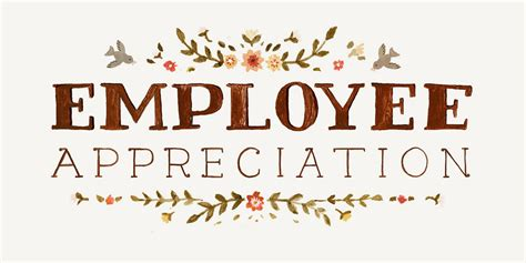10 ideas to show your employees appreciation for hard work