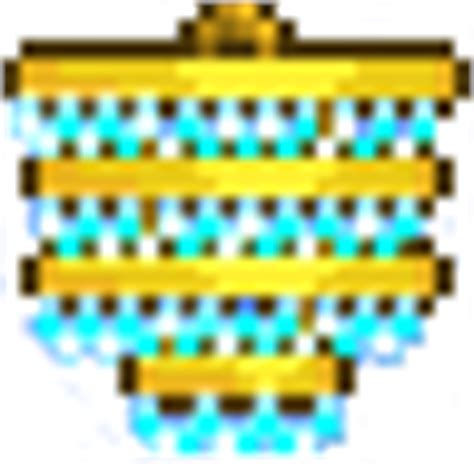 chandelier terraria golden chandelier terraria wiki