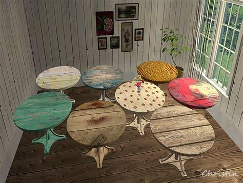 diy outdoor decor diy tables for your outdoor decor