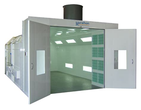 spray painting booth industrial finishing spray paint booth air flow