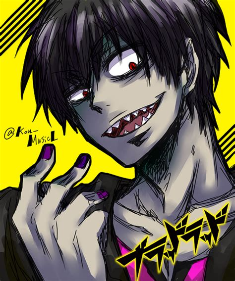 blood lad blood lad images blood ϟ lad wallpaper and background