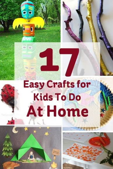 crafts to do at home for 17 easy crafts for to do at home hobbycraft