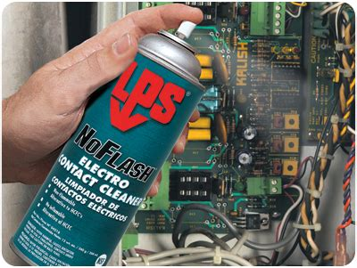spray paint motherboard lps noflash electro contact cleaner from aircraft spruce