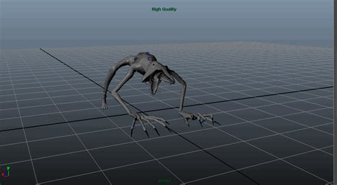 Desk Designs monstrum animation update news indie db