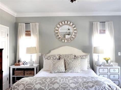 gray and white bedroom design greensboro interior design window treatments greensboro