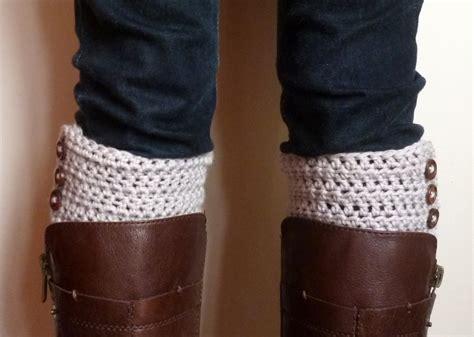 knitting boot cuffs crochet boot cuffs boot toppers knit boot cuffs faux