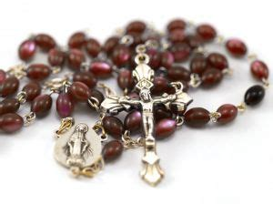 rosary origin rosaries guides the origin of the holy rosary