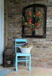 outdoor decor ideas how to beautify your house outdoor wall d 233 cor ideas