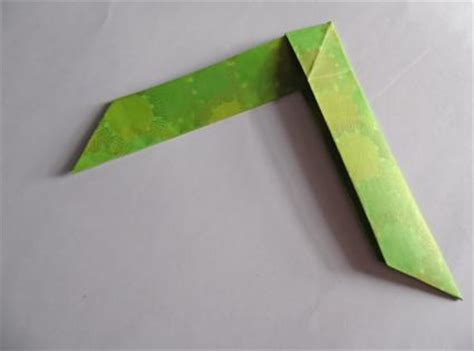 how to make a boomerang origami how to make a paper boomerang