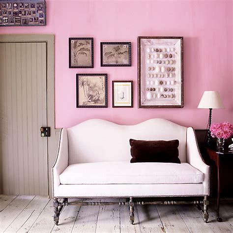 pink paint colors for living room find the pink paint color