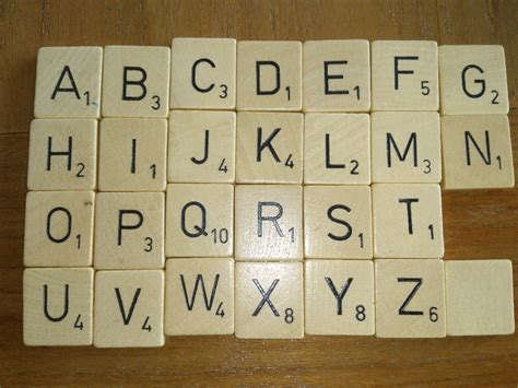 what is scrabble scrabble wikiwand