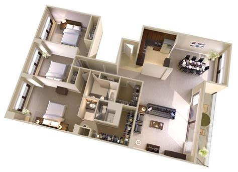 3 bedroom floor plans three bedroom two bath apartments in bethesda md topaz house apts