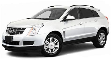 2010 Cadillac Srx Specs by Auto123 New Cars Used Cars Auto Shows Car Reviews