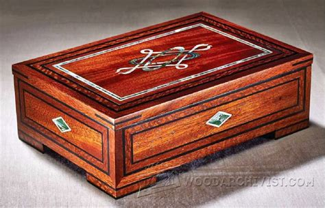 free woodworking plans jewelry box woodworking plans jewellery box