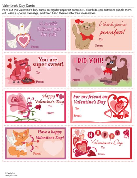 valentines day cards to make and print s day in america hxchector